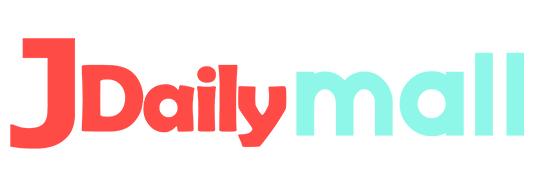 JdailyMall – 男士生活百貨